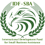 IDF SBA FUND LOGO