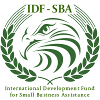 (IDF-SBA) International Development Fund for Small Business Asssistance